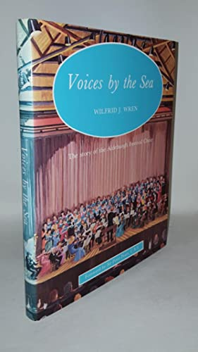 VOICES BY THE SEA The Story of: WREN Wilfrid J.