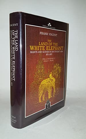 THE LAND OF THE WHITE ELEPHANT Sights: VINCENT Frank