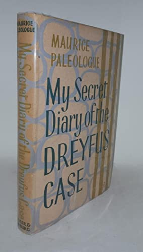 Dreyfus de paleologue abebooks for My secret case srl