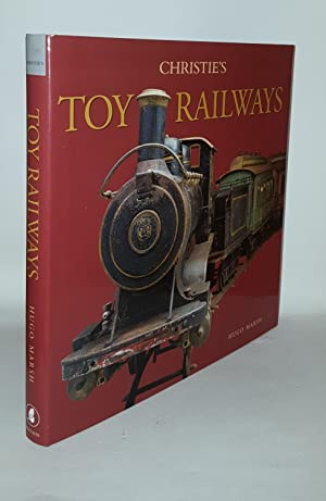 CHRISTIE'S TOY RAILWAYS
