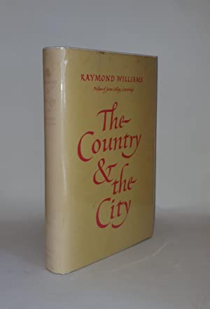 THE COUNTRY AND THE CITY: WILLIAMS Raymond