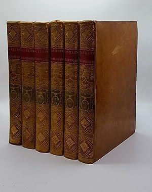 HANMER'S SHAKESPEARE The Works of Shakespear in: SHAKESPEARE William, HANMER