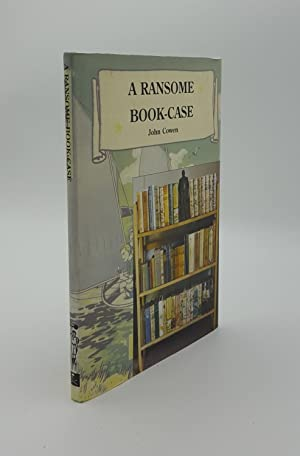 A RANSOME BOOK-CASE