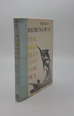 THE OLD MAN AND THE SEA: HEMINGWAY Ernest, TUNNICLIFFE