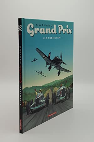 GRAND PRIX 2 Rosemeyer