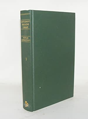 THE GENTLEMAN'S MAGAZINE LIBRARY Volume 3 Popular: GOMME George L.