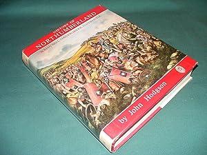 HISTORY OF NORTHUMBERLAND Volume 4: HODGSON John