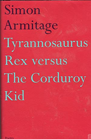 Tyrannosaurus Rex versus The Corduroy Kid **signed first edition**