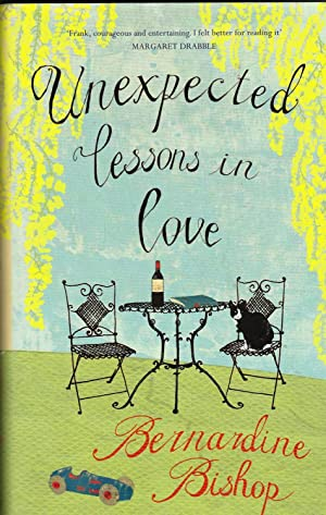 Unexpected Lessons in Love **first edition, Costa shortlist**