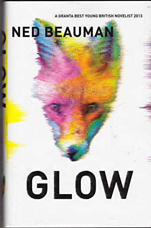 Glow **signed first edition**