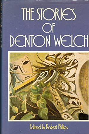 The Stories of Denton Welch **first edition**
