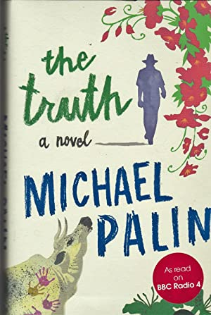The Truth, A Novel. **signed first edition**