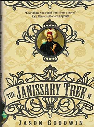 The Janissary Tree **signed first edition**