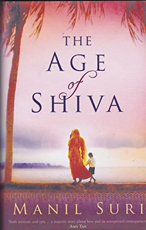 The Age of Shiva (Book 2 in the Hindu Gods trilogy)