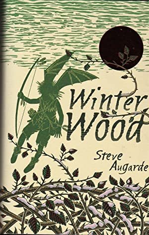 Winter Wood **signed first edition**
