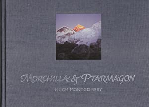 Morchilla and Ptarmagon **signed limited edition, no. 119 of 500**