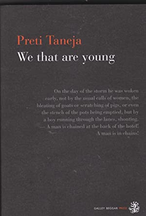 We That Are Young (Signed Limited First Edition)
