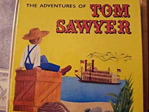 The (Pop-up) Adventures of Tom Sawyer: Mark Twain