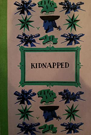 Kidnapped: Robert Lewis Stevenson