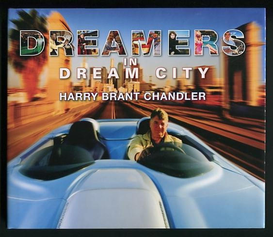 Dreamers in Dream City