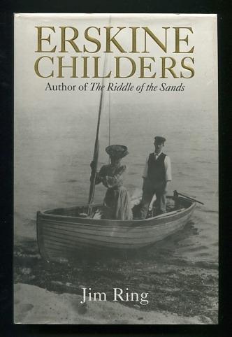 Erskine Childers Ring, Jim Near Fine Hardcover