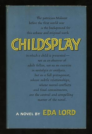 Childsplay: Lord, Eda