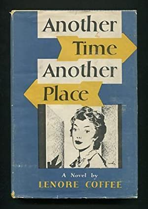 Another Time, Another Place: Coffee, Lenore