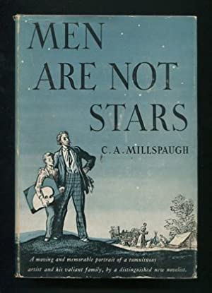 Men Are Not Stars: Millspaugh, C[larence] A[rthur]