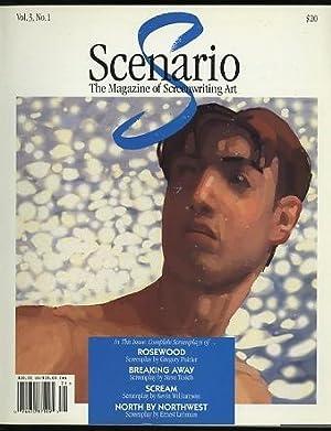 Scenario: The Magazine of Screenwriting Art (Spring: Lippy, Tod, ed.