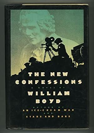 The New Confessions [*SIGNED*]: Boyd, William
