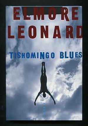 Tishomingo Blues [*SIGNED*]: Leonard, Elmore