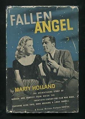 Fallen Angel: Holland, Marty (pseud.