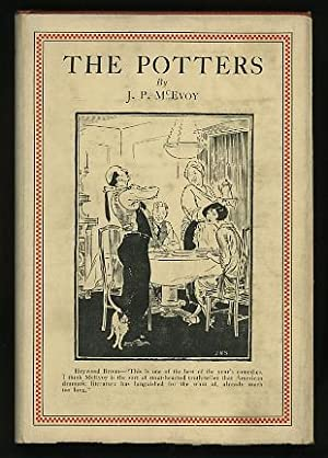 The Potters: An American Comedy: McEvoy, J.P.