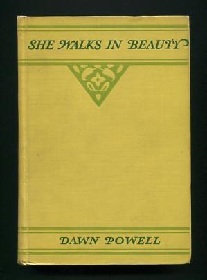 She Walks in Beauty [*SIGNED*]: Powell, Dawn