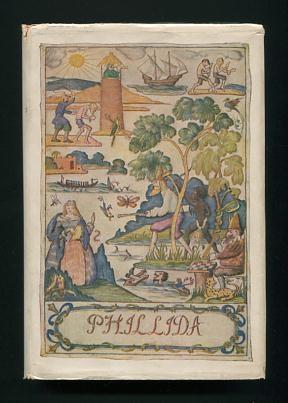Phillida; or, The Reluctant Adventurer: Reid, H[ilda]. S[tewart].
