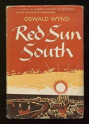 Red Sun South: Wynd, Oswald