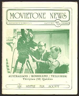 Movietone News; issue number 62-63 (December 29, 1979)