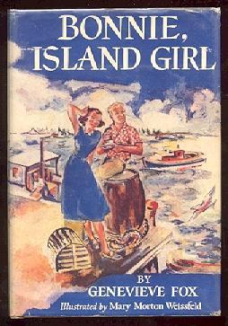 Bonnie, Island Girl: Fox, Genevieve