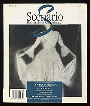 Scenario: The Magazine of Screenwriting Art (Fall: Lippy, Tod, ed.