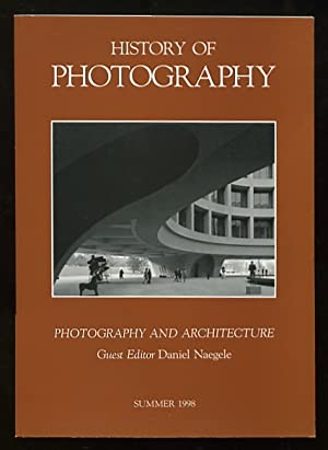 History of Photography (Summer 1998): Photography and: Weaver, Mike, and