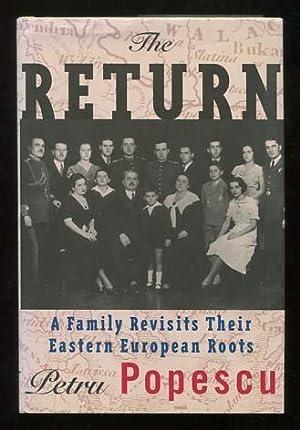 The Return: Popescu, Petru