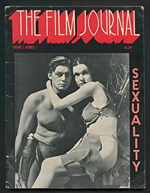 The Film Journal (September 1972) [Vol. 2, No. 1]