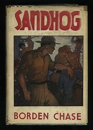 Sandhog: Chase, Borden