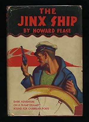 The Jinx Ship: The Dark Mystery That: Pease, Howard