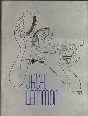 Jack Lemmon: The Sixteenth Annual American Film: Lemmon, Jack} The
