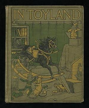 In Toyland: Robinson, Louise