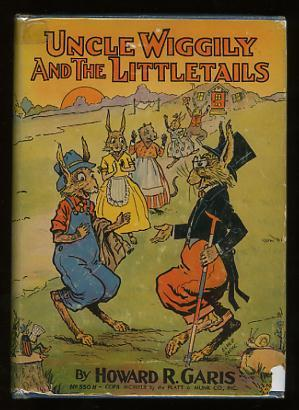 Uncle Wiggily and the Littletails: Garis, Howard R.
