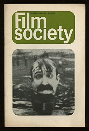 Film Society (1963) [cover: Charles Murray in WHEN VILLIANS MEET]