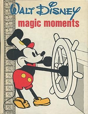 Walt Disney Magic Moments: Arseni, Ercole, Leone