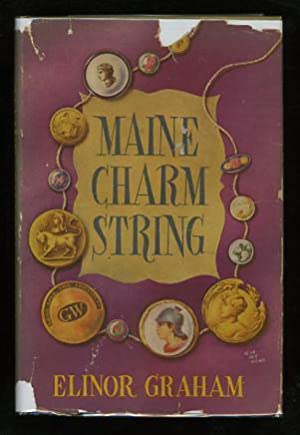 Maine Charm String: Graham, Elinor